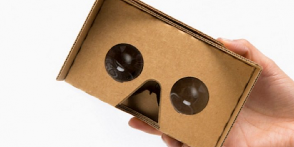 Google's New Head of Virtual Reality On Their Next Plan