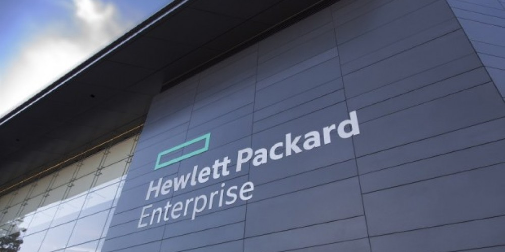 HP Enterprise And Intel Teams Up For Edge Computing With Internet of Things