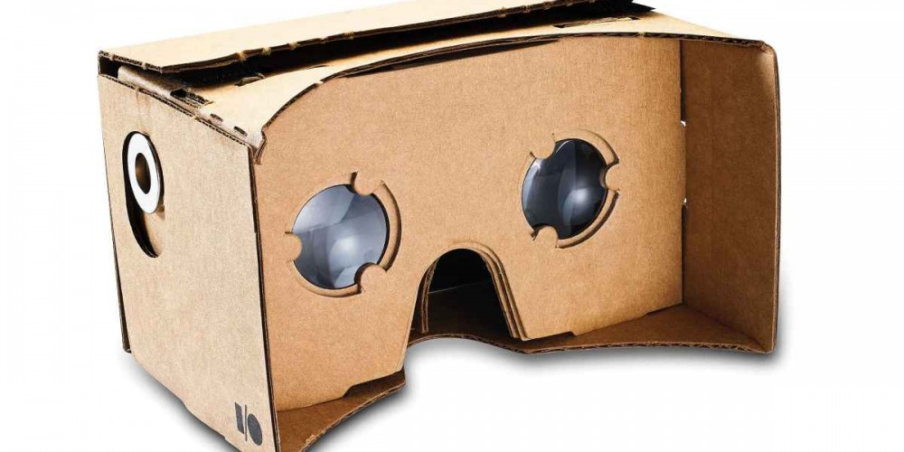 Google Cardboard Used By Surgeons To Perform Heart Surgery And Saves A Life