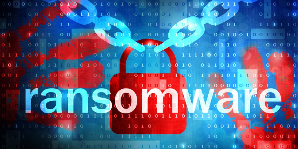 IoT Devices Fear The Risk Of Ransomware Attacks, Says A Think Tank