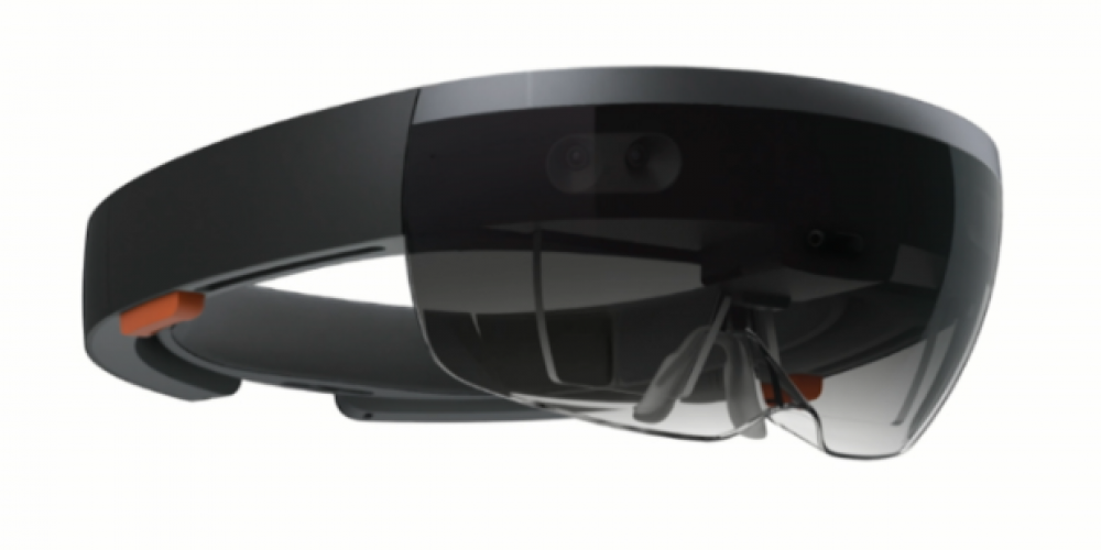 Microsoft HoloLens May Cause Discomfort As It Gets Extremely Hot