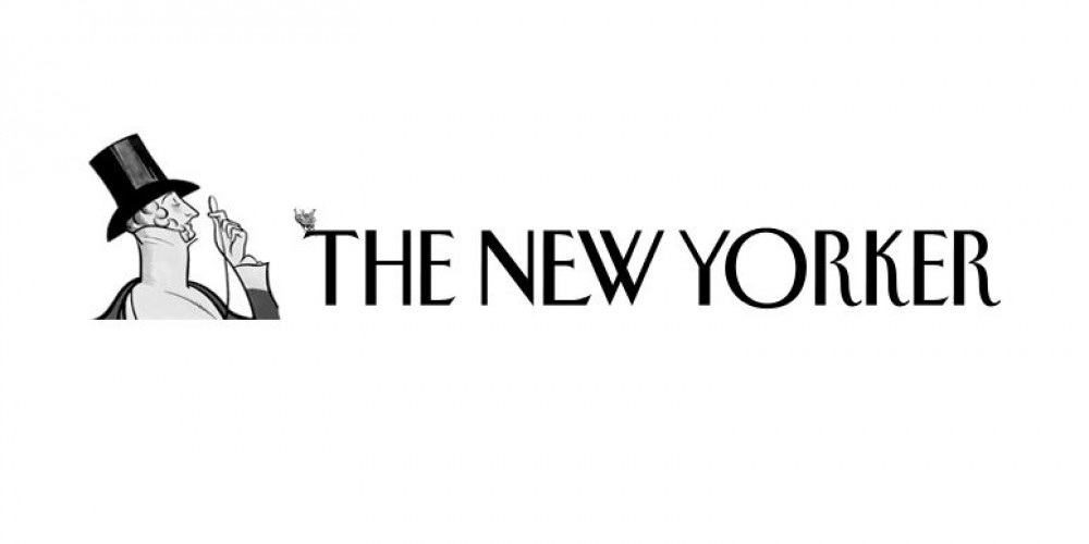 """New Yorker Releases An AR Cover Featuring Christoph Niemann's """"On the Go"""""""