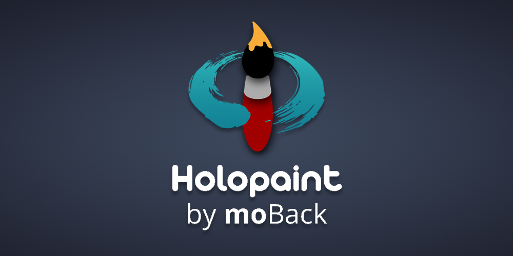 HoloPaint- The new AR tool