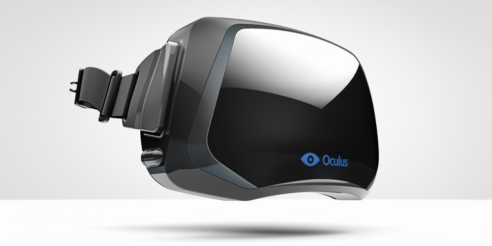 Facebook's reveals reasons for Oculus Rift VR buy