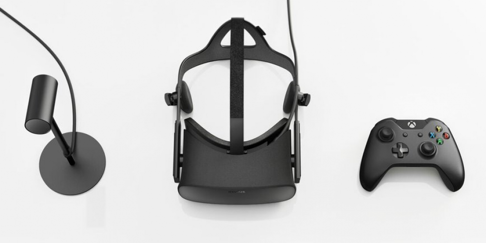 Oculus Rift Will Be Shipped To 20 Countries Initially From March 28, Pre-Orders Starts Now