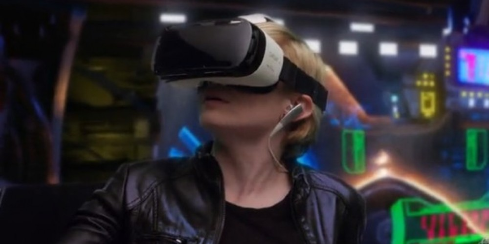 Samsung Putting Up A Virtual Reality Studio After Launching Gear VR