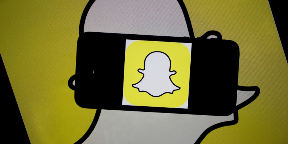 Here's Another Sign That Snapchat Is Building a Physical Device