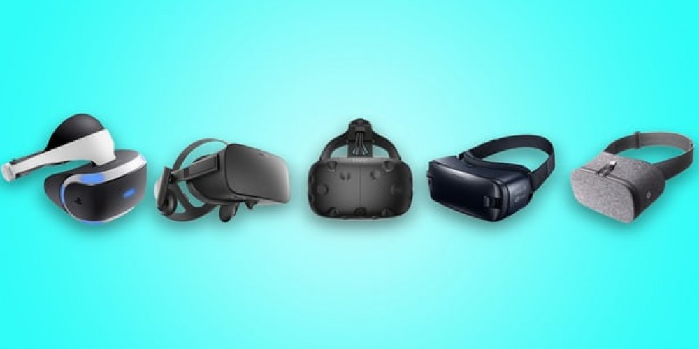2016: The year of VR in review