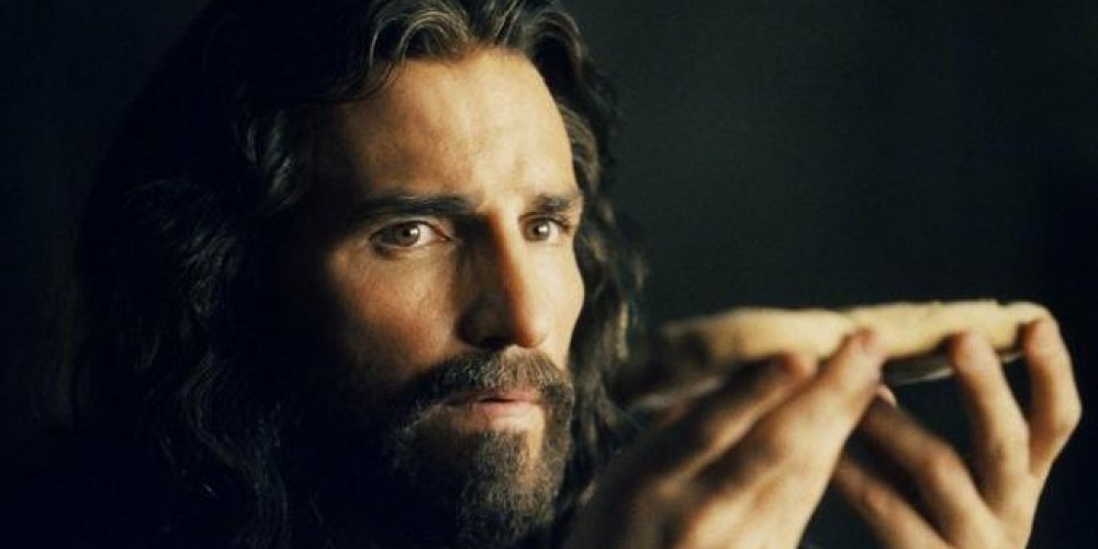 Venice Film Fest to Launch Virtual Reality Feature About Jesus Christ