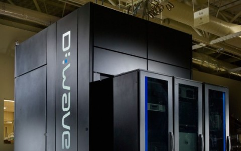 Google and NASA Partner to Explore Quantum Computing With the D-Wave 2X