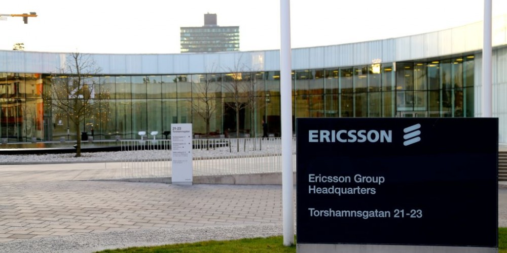 Orange and Ericsson Testing New Networks For IoT