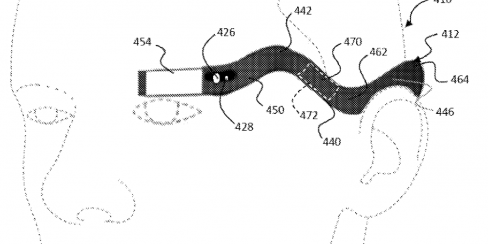 Next generation of Google Glass might come with monocle-like design