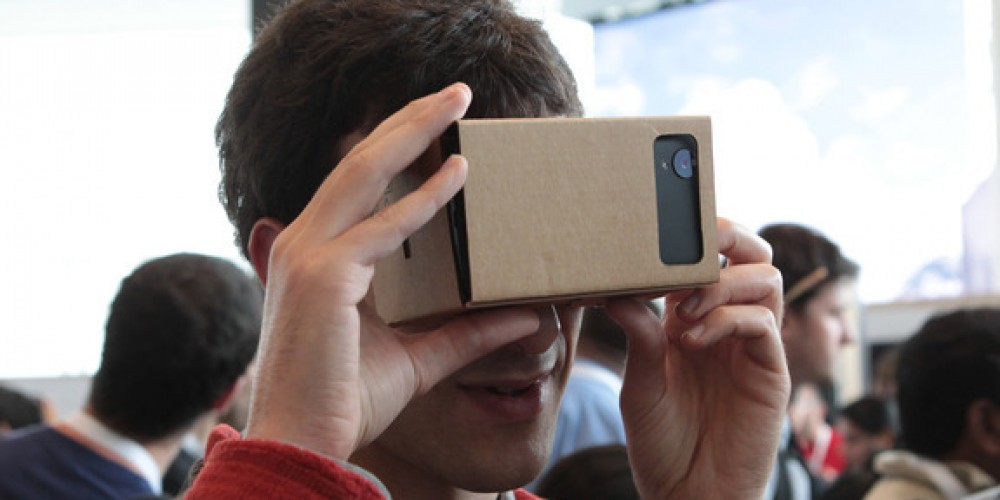 Googles Unveils Android Camera App For Virtual Reality Photos