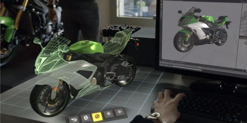 Understanding Virtual, Augmented and Mixed Reality