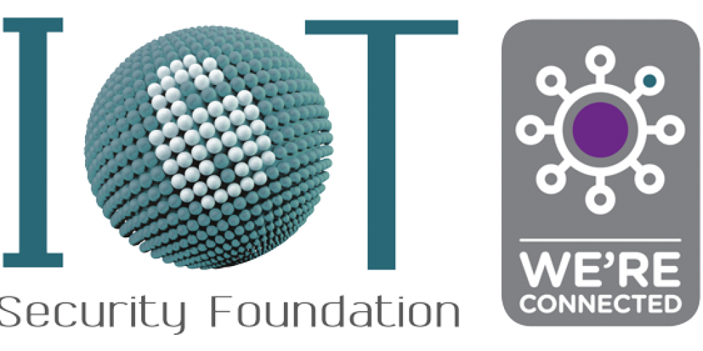 The Internet of Things Security Foundation Launched!