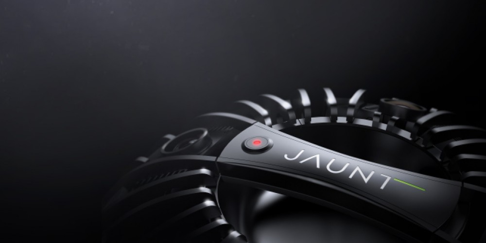 Jaunt: The VR Startup raises whopping funding in Series C