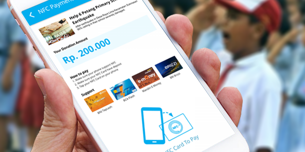 IoT and The Changes in Payment Designs