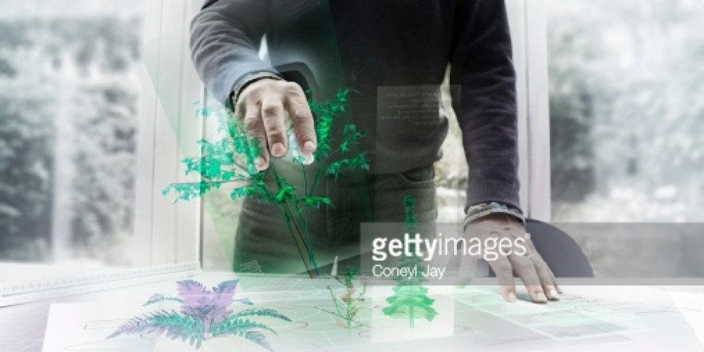 Augmented Reality: Changing Your Reality Perception
