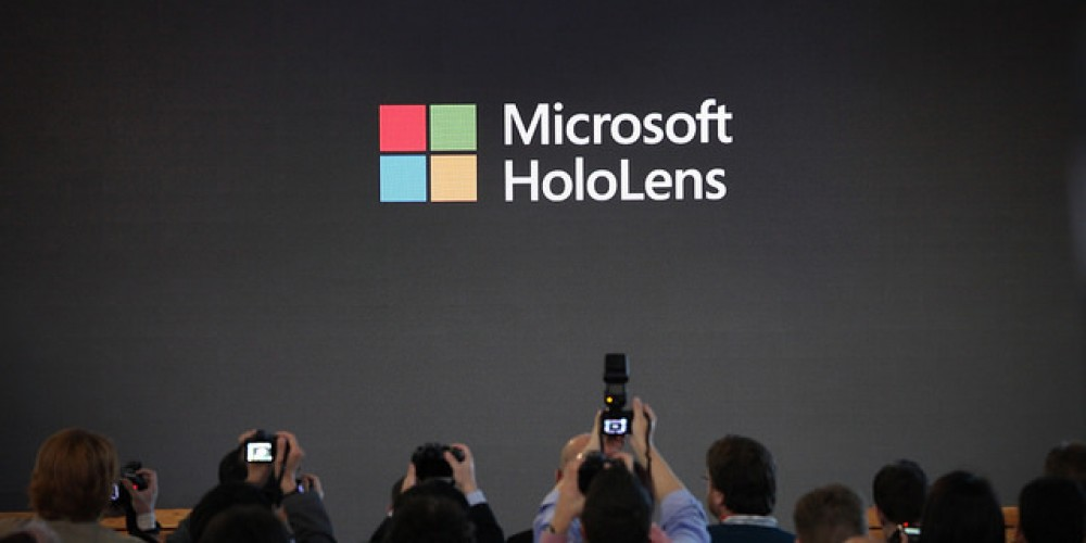 Microsoft Hololens; will it be a success?