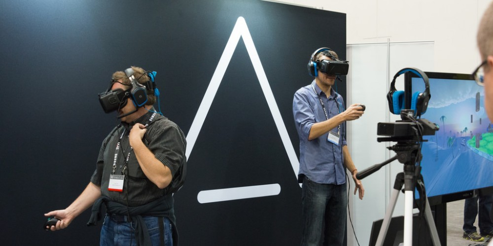 AltspaceVR: The Virtual Reality That Goes Social