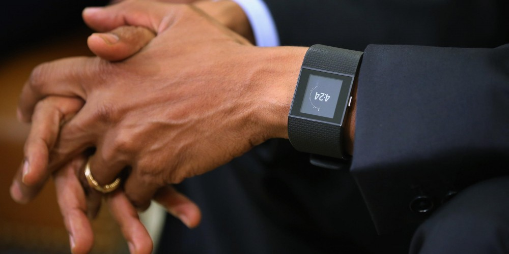 EEOC'S Proposed Rule Versus Wearable Promoting Companies' Wellness Programs