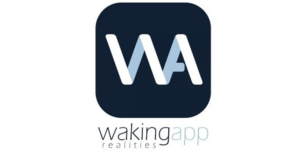 Israeli Augmented Reality Co WakingApp Raises $4.3 Million