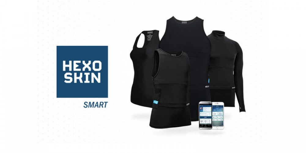 Analog Devices, Microsoft & Hexoskin Jointly Offer An IoT Solution For Athletes