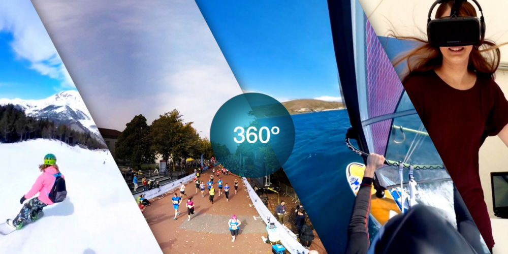 As Rift Goes Live, Brands Developing 360-Degree Video Clips May Benefit