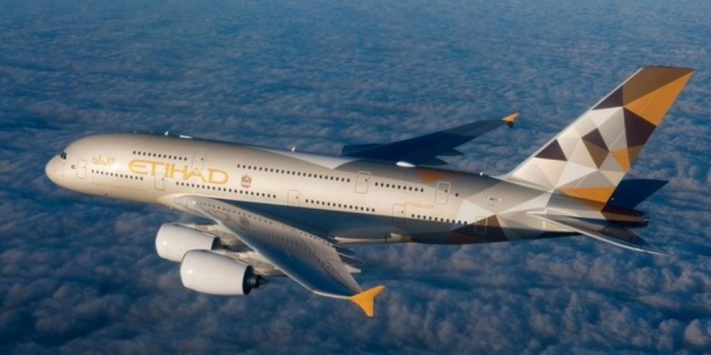 ETIHAD AIRWAYS LAUNCHES VIRTUAL REALITY TOURS OF ITS A380