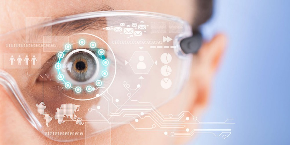 Augmented Reality & The Human Element