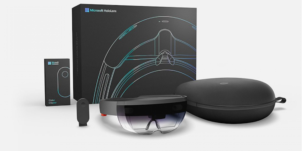 How Significant Is HoloLens For Microsoft?