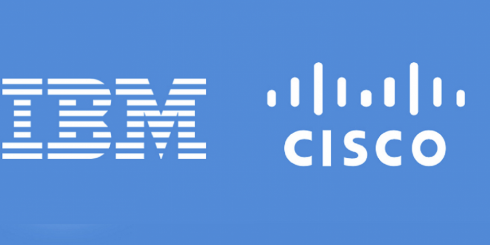 IBM Join Forces With Cisco To Bring Watson Into IoT Business