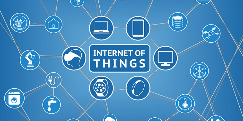 How IoT Can Change The Insurance Industry