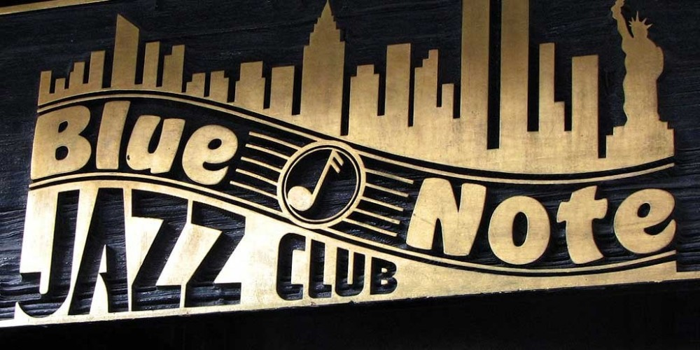 Legendary Jazz Club Using Virtual Reality To Convey Gigs Right To Your Couch