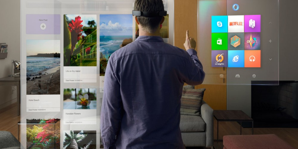 Early Verdict on the Microsoft HoloLens