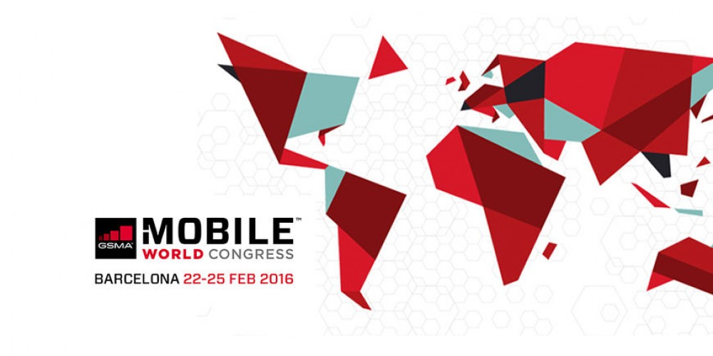 Mobile World Congress, Barcelona, Spain From February 22 -25, 2016