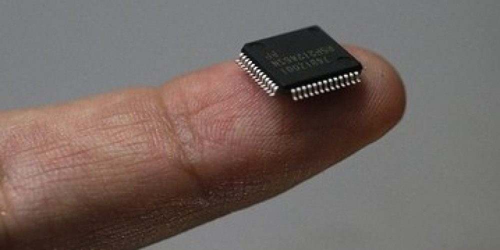 MediaTek looks to place cutting-edge technology into the hands of the consumer.