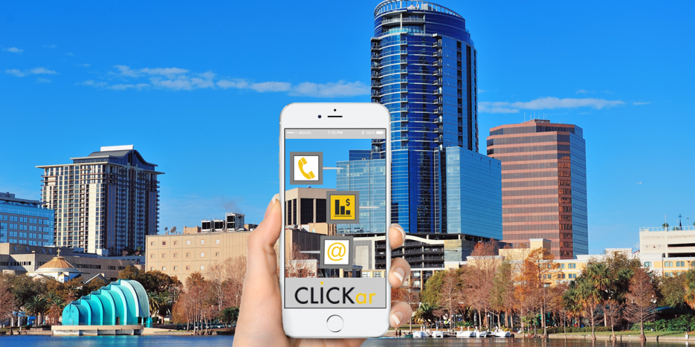 CLICKar's Augmented Reality comes to the US