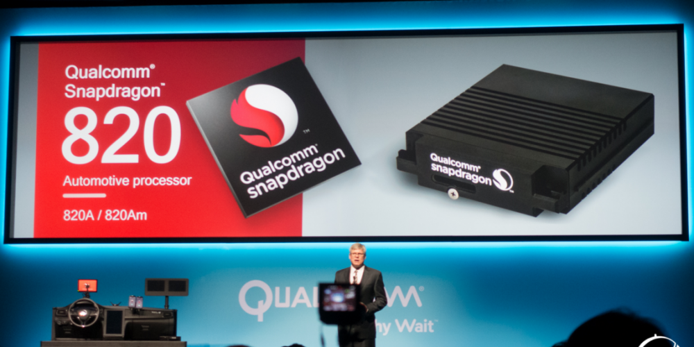 Qualcomm Rounds Out Internet of Things Offerings At The 2016 CES