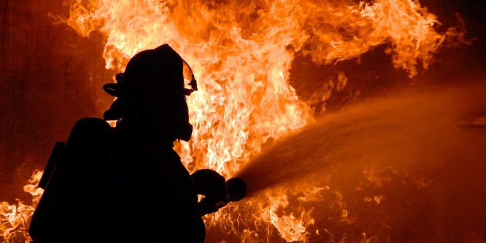 Researchers From A Swiss University Develop An AR Visor To Helps Firefighters