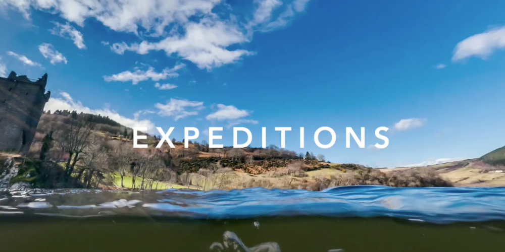 Take Virtual Field Trips with Google's Expeditions
