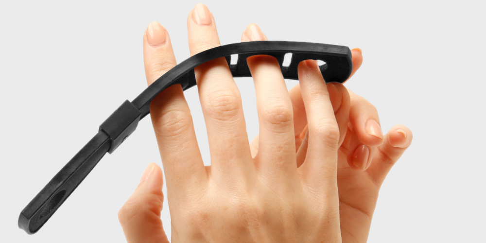 Tap Strap – An Upcoming Wearable Bluetooth keyboard