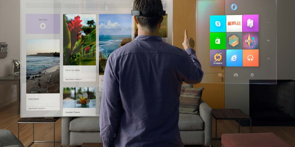 Microsoft's HoloLens Vs Sony's PlayStation VR: The Battle of AR and VR – Which Is Suitable For Gaming?