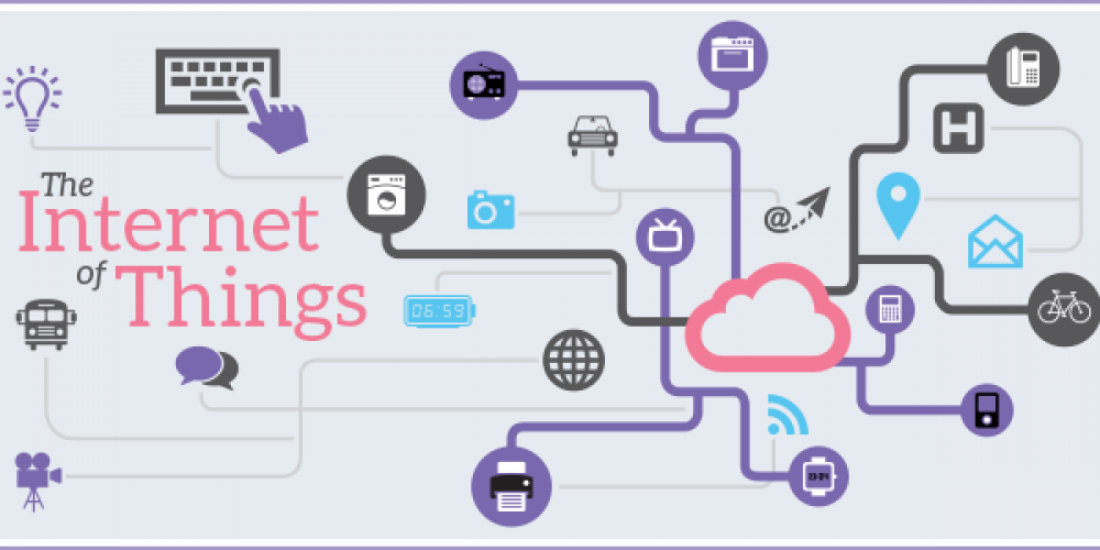 How To Enhance The Security Of IoT?