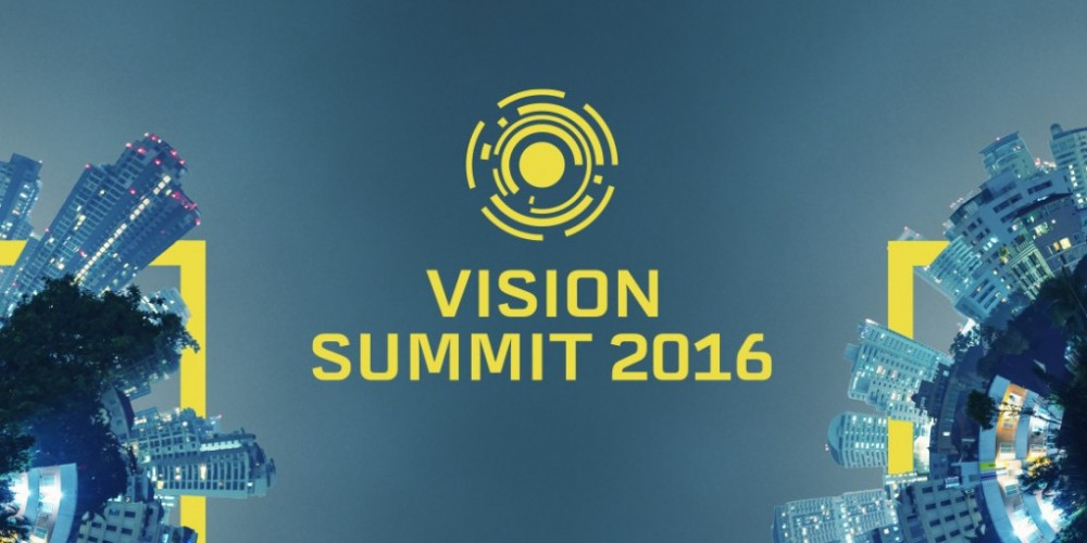 Unity Technologies Is All Ready To Host Vision Summit 2016!