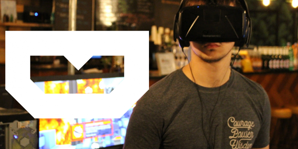 JOIN VRUK two day virtual reality film festival