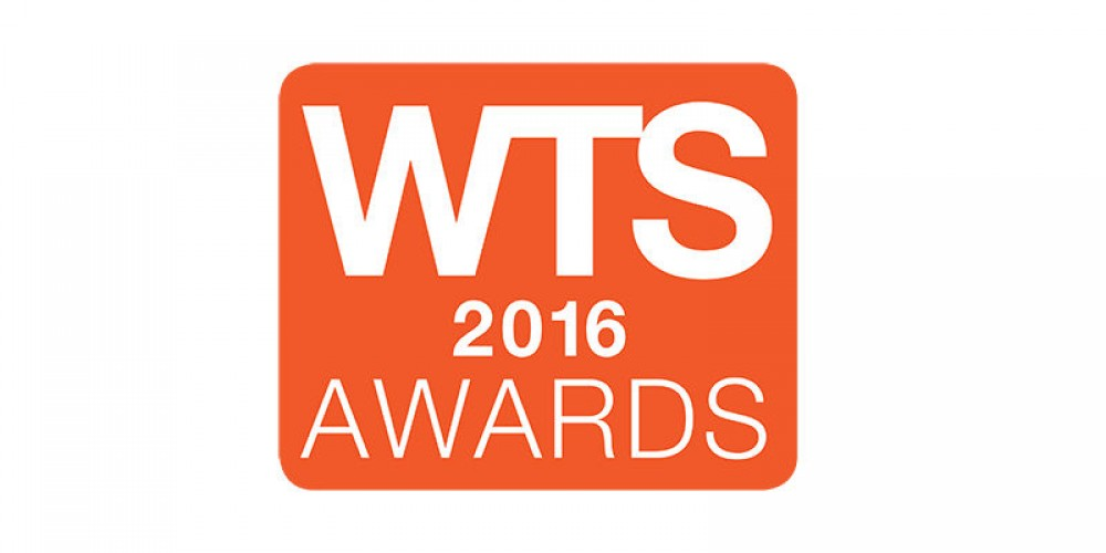 MEDIA BLAST: SHORTLIST ANNOUNCED FOR THE WEARABLE AWARDS 2016