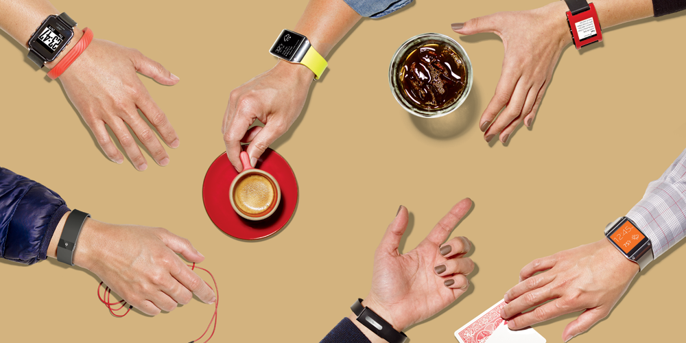 Why You Need To Try Out Wearable Technology