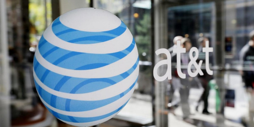 AT&T Announces Smart Cities Plans Powered by IoT