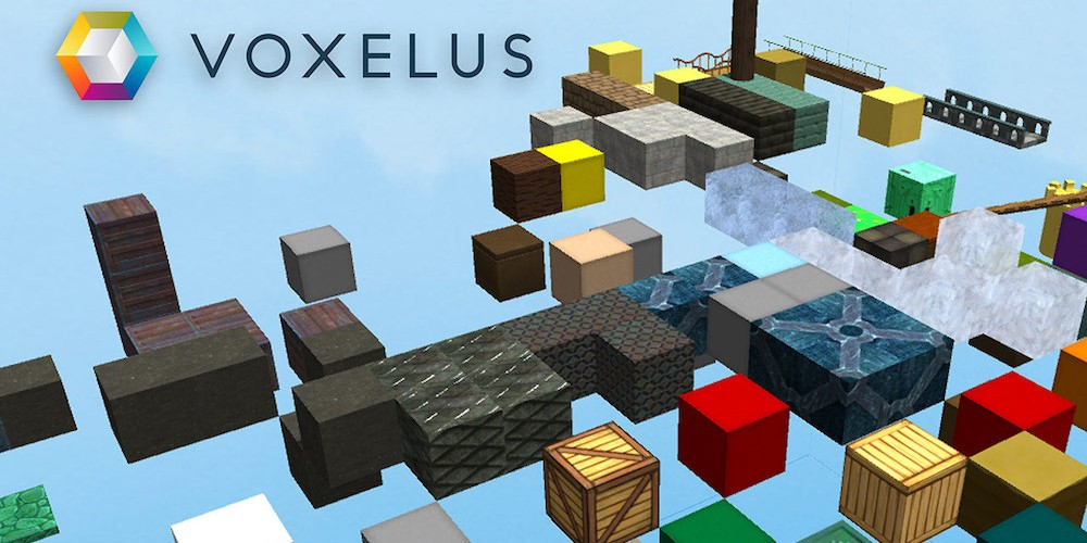 Voxelus Launches Virtual Reality Authoring Tool